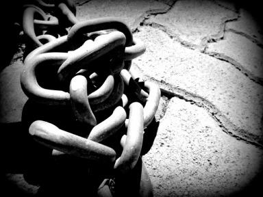 Chains Fear