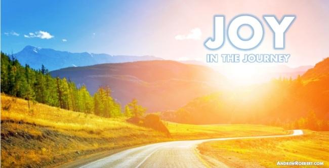 Joy in the Journey 2